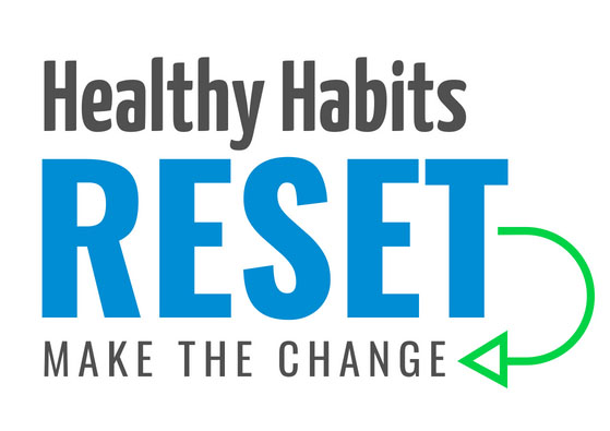 Healthy Habits Reset