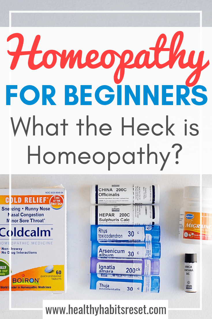 Homeopathy is not for everyone: from the experience of a medical practitioner