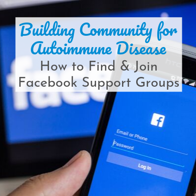 How to Find Virtual Support Groups for Autoimmune Disease